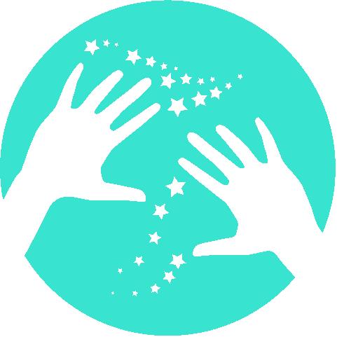 image of magic hands